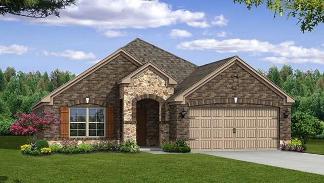 2025 Rosebury Lane, Forney, TX 75126 (MLS #13794859) :: Team Hodnett