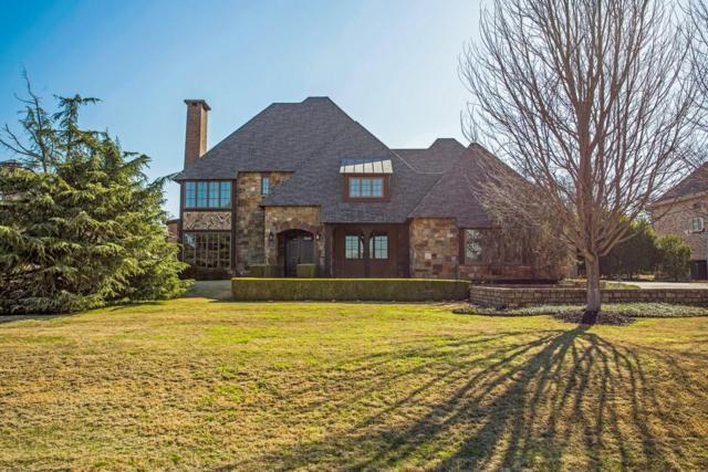 3512 Chimney Rock Drive, Flower Mound, TX 75022 (MLS #13794860) :: Real Estate By Design