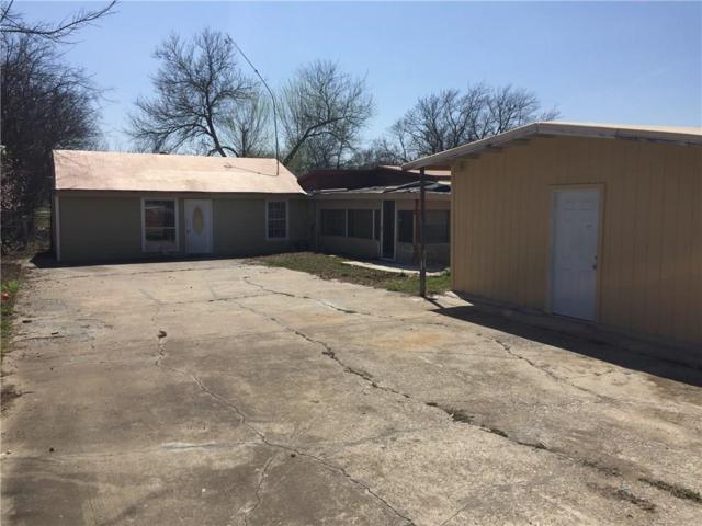210 Spring Branch Drive, Red Oak, TX 75154 (MLS #13794866) :: Pinnacle Realty Team