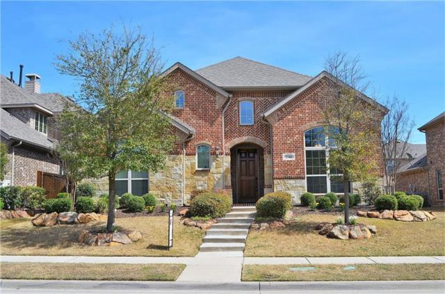 2346 Palazzo Lane, Allen, TX 75013 (MLS #13794867) :: Robbins Real Estate Group