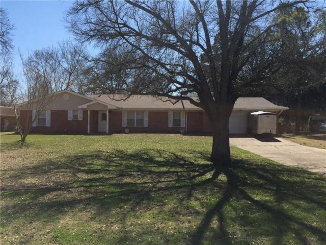 1310 E 9th Street, Bonham, TX 75418 (MLS #13794869) :: Baldree Home Team