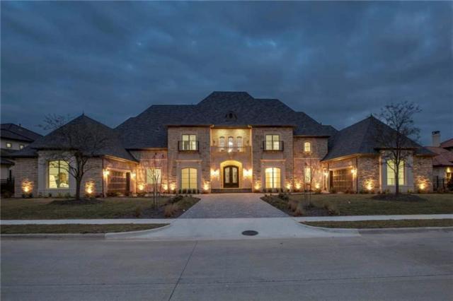 412 Lakeway Drive N, Allen, TX 75013 (MLS #13794888) :: The Cheney Group