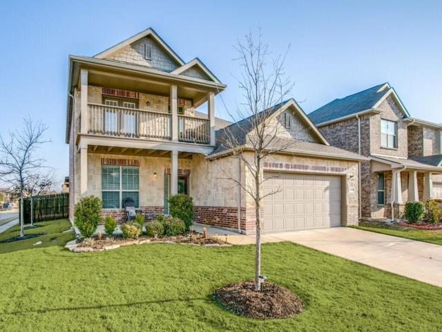 12101 Candle Island Drive, Frisco, TX 75034 (MLS #13794904) :: The Cheney Group