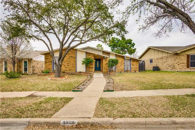 5608 Tucker Street, The Colony, TX 75056 (MLS #13794912) :: Pinnacle Realty Team