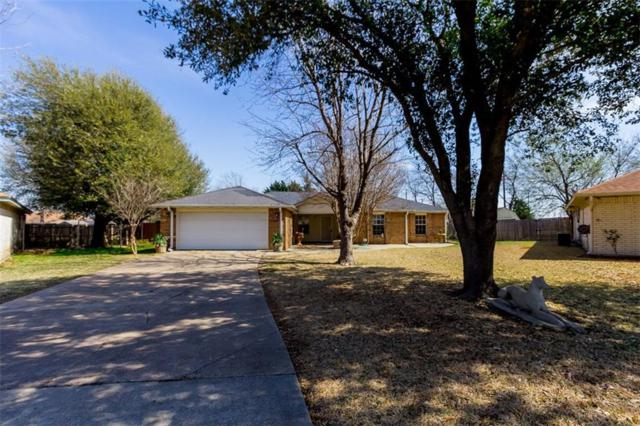 1318 Scio Drive, Duncanville, TX 75116 (MLS #13794918) :: Pinnacle Realty Team