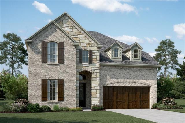10132 Warberry Trail, Fort Worth, TX 76131 (MLS #13794955) :: Team Hodnett
