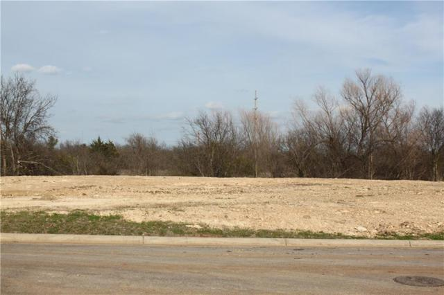 1605 Bent Creek Drive, Cleburne, TX 76033 (MLS #13794963) :: Team Hodnett