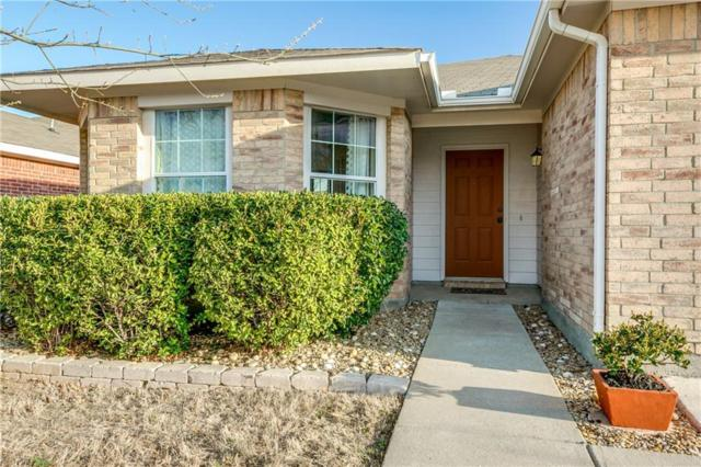 4309 Silverwood Trail, Fort Worth, TX 76244 (MLS #13794974) :: Team Hodnett