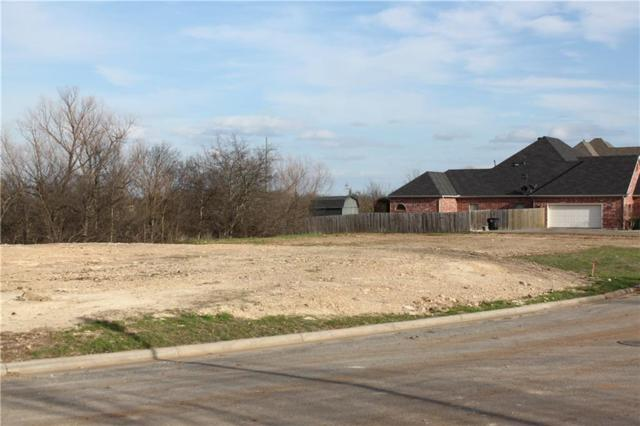 1607 Bent Creek Drive, Cleburne, TX 76033 (MLS #13794981) :: Team Hodnett