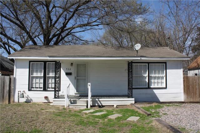 732 W 1st Avenue, Corsicana, TX 75110 (MLS #13795033) :: Team Hodnett