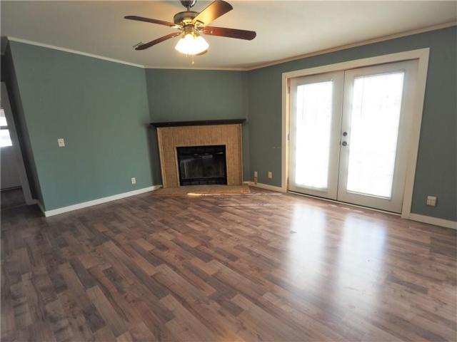 346 Circle P Heights Road, Brownwood, TX 76801 (MLS #13795092) :: Team Hodnett
