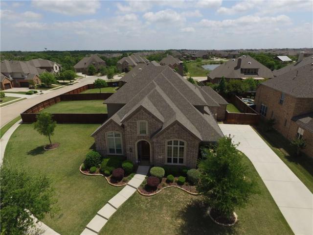 9160 Charles Street, Lantana, TX 76226 (MLS #13795093) :: The Real Estate Station