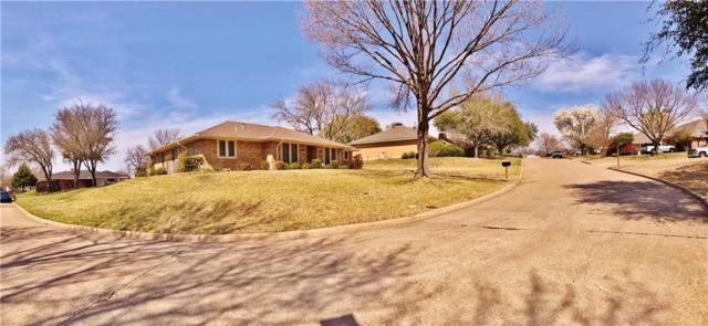 2003 S Lakeshore Drive, Rockwall, TX 75087 (MLS #13795146) :: Baldree Home Team