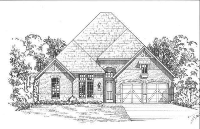 3717 Kennoway, The Colony, TX 75056 (MLS #13795149) :: Team Hodnett