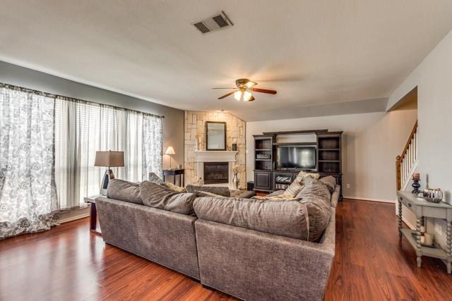 1105 Garden Ridge Drive, Burleson, TX 76028 (MLS #13795154) :: Team Hodnett