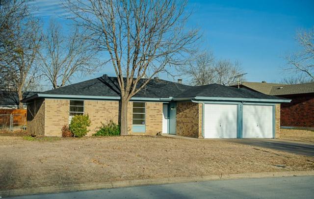 603 Waxahachie Street S, Mansfield, TX 76063 (MLS #13795165) :: RE/MAX Pinnacle Group REALTORS