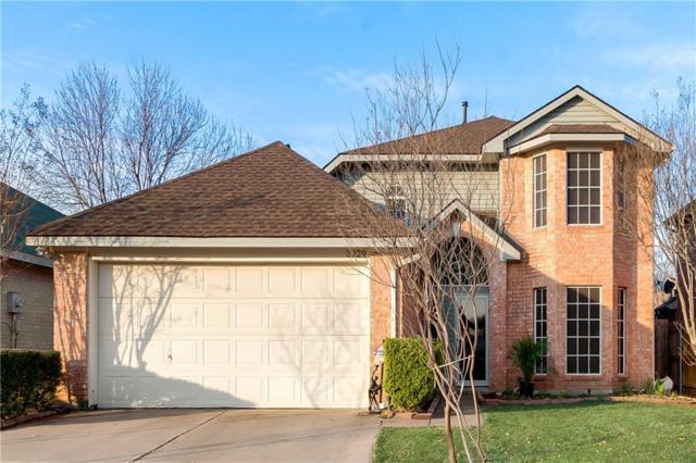 3229 Wuthering Circle, Grand Prairie, TX 75052 (MLS #13795172) :: Team Hodnett