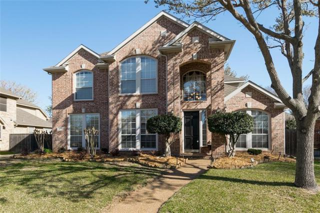 3604 Welborne Lane, Flower Mound, TX 75022 (MLS #13795176) :: Cassandra & Co.