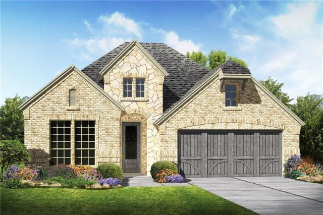 3529 Jersey Road, Melissa, TX 75454 (MLS #13795178) :: Pinnacle Realty Team