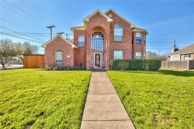1100 Ashford Drive, Desoto, TX 75115 (MLS #13795194) :: Pinnacle Realty Team