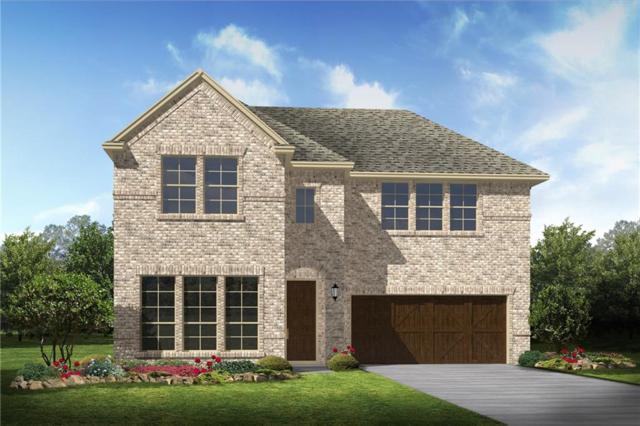 7912 Keeneland Court, Irving, TX 75063 (MLS #13795229) :: Team Hodnett