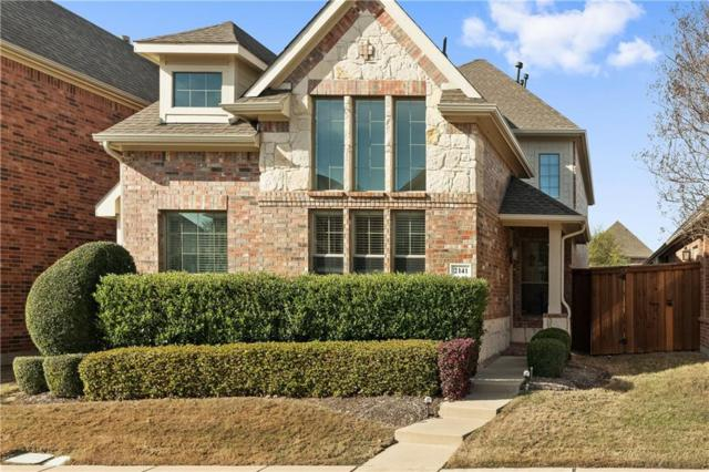 2141 Prager Port Lane, Plano, TX 75025 (MLS #13795238) :: Robbins Real Estate Group