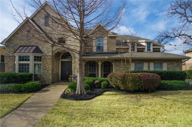 5308 White Willow Drive, Fort Worth, TX 76244 (MLS #13795264) :: Kindle Realty