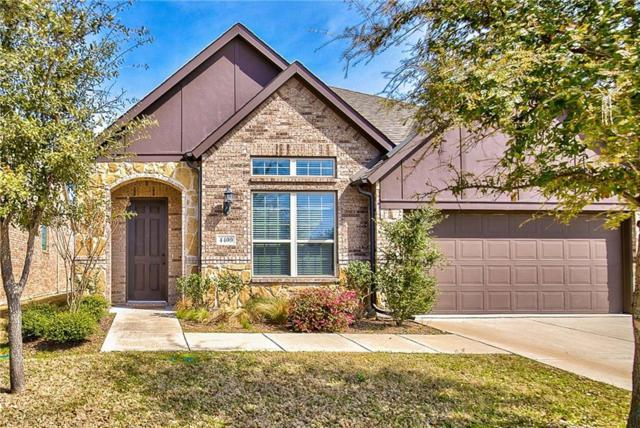 4409 Holburn Drive, Mckinney, TX 75070 (MLS #13795301) :: RE/MAX Town & Country