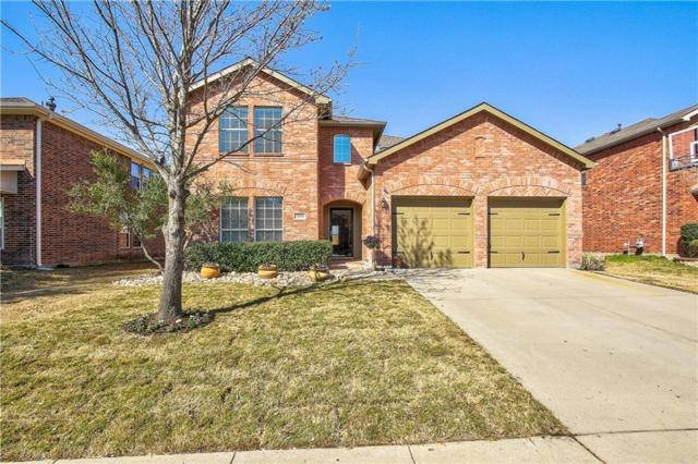 2020 Highland Drive, Wylie, TX 75098 (MLS #13795305) :: Team Hodnett