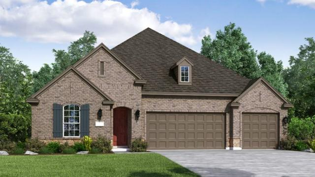 2100 Newton Lane, Mckinney, TX 75071 (MLS #13795324) :: Team Hodnett