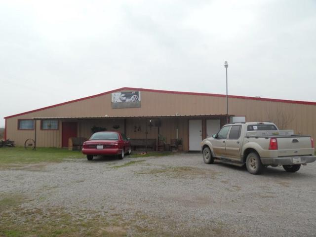 13024 Hwy 36, Comanche, TX 76442 (MLS #13795335) :: The Marriott Group