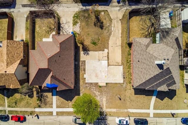 9002 Shipman Street, Rowlett, TX 75088 (MLS #13795360) :: RE/MAX Landmark