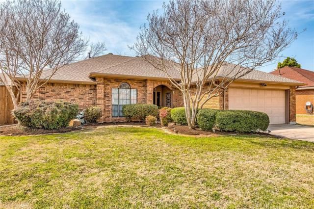 2105 Winslow Avenue, Flower Mound, TX 75028 (MLS #13795401) :: Kindle Realty