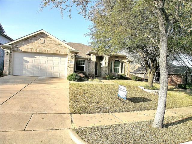 3007 Alcove Lane, Corinth, TX 76210 (MLS #13795421) :: Team Hodnett