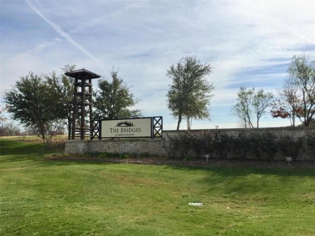 TBD Running Deer Lane, Gunter, TX 75058 (MLS #13795442) :: Team Hodnett