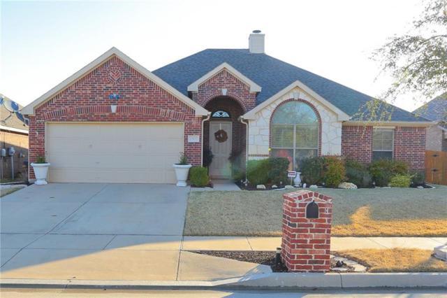 15832 Badger Creek Lane, Fort Worth, TX 76177 (MLS #13795444) :: RE/MAX Pinnacle Group REALTORS