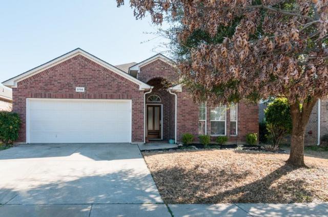 3756 Summersville Lane, Fort Worth, TX 76244 (MLS #13795452) :: Team Hodnett