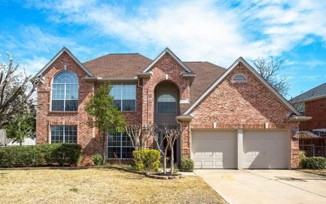 2704 Crestwood Lane, Highland Village, TX 75077 (MLS #13795472) :: Team Tiller