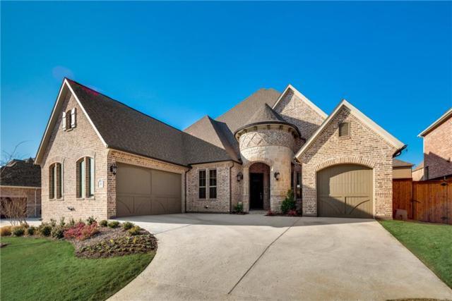 892 Palmflower Avenue, Frisco, TX 75034 (MLS #13795483) :: Real Estate By Design