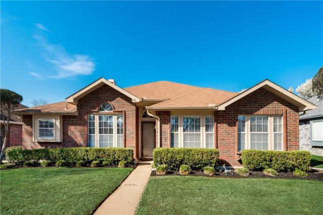 4112 Gardner Drive, The Colony, TX 75056 (MLS #13795484) :: Team Hodnett