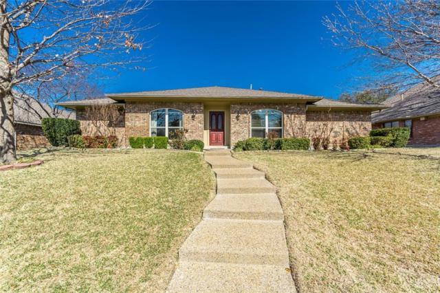 10007 Candlebrook Drive, Dallas, TX 75243 (MLS #13795498) :: Team Hodnett