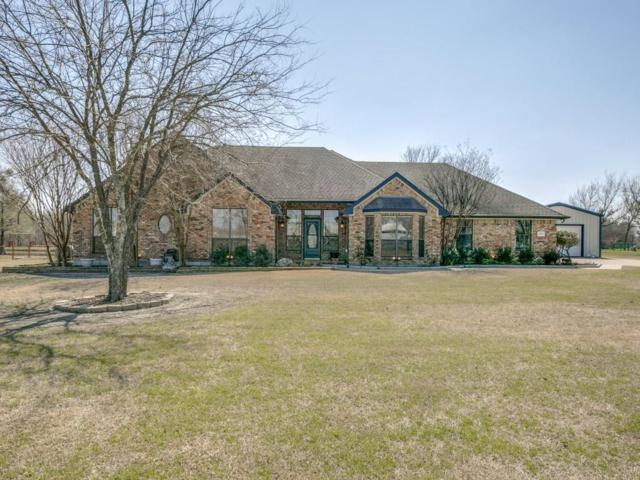 993 N Munson Road N, Royse City, TX 75189 (MLS #13795514) :: RE/MAX Landmark