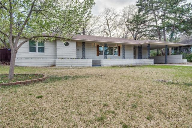 428 N Manus Drive, Dallas, TX 75224 (MLS #13795516) :: RE/MAX Town & Country
