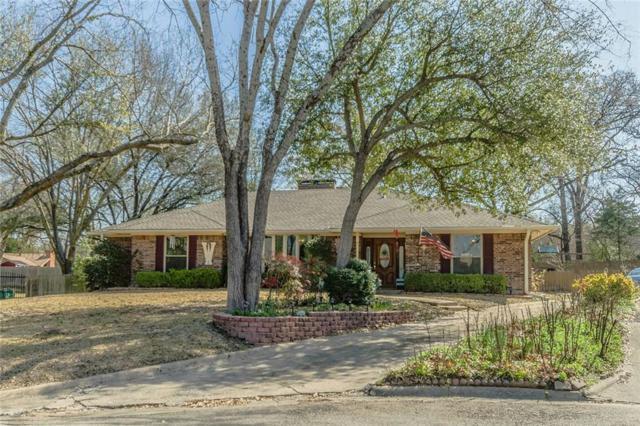 5 Morgan Lane, Greenville, TX 75402 (MLS #13795523) :: NewHomePrograms.com LLC