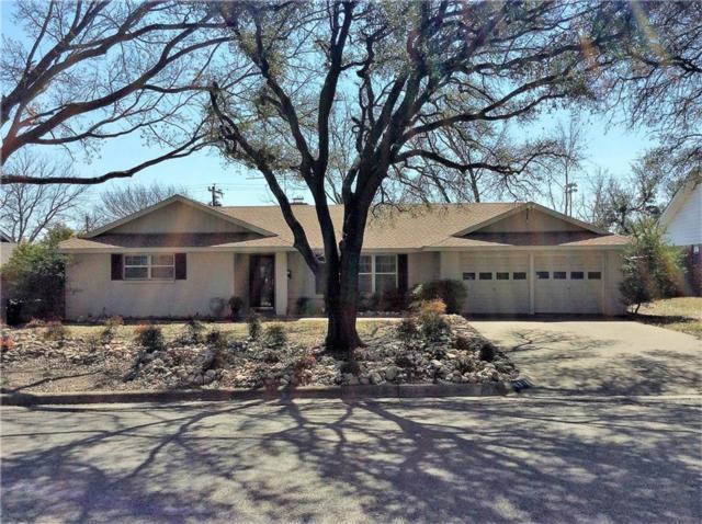 4313 Wedgworth Road S, Fort Worth, TX 76133 (MLS #13795537) :: Team Hodnett