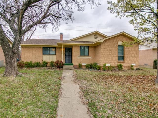 3625 Knight Lane, Garland, TX 75042 (MLS #13795554) :: Team Tiller