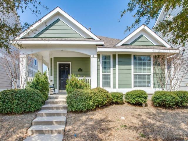 1241 Charleston Lane, Savannah, TX 76227 (MLS #13795556) :: Team Hodnett