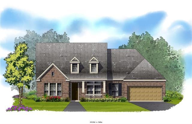 1214 Rendon Place, Mansfield, TX 76063 (MLS #13795571) :: Team Hodnett