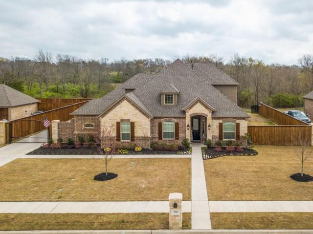 236 Katy Lake Drive, Waxahachie, TX 75165 (MLS #13795576) :: Century 21 Judge Fite Company