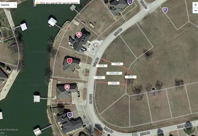Lot 3 Islet Drive, Runaway Bay, TX 76426 (MLS #13795583) :: Team Hodnett